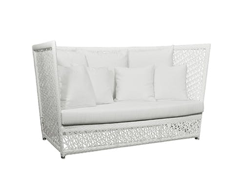 Tunis Loveseat 2