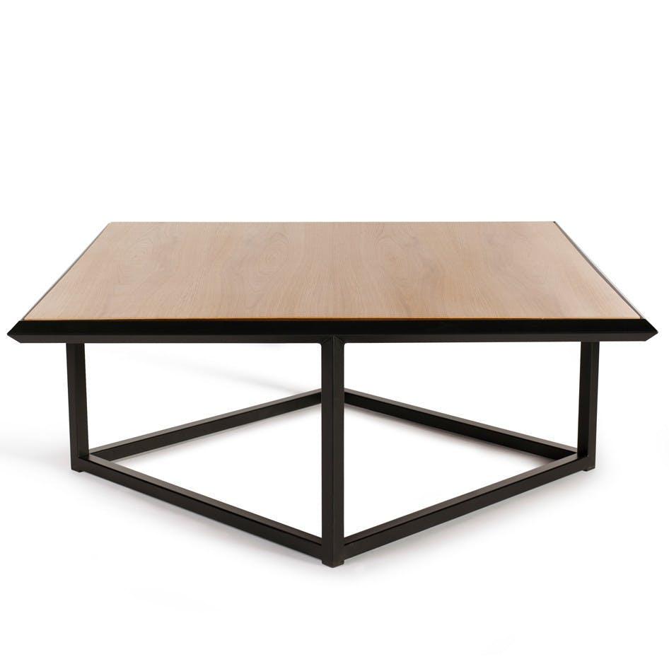 Turn Table Oak 02