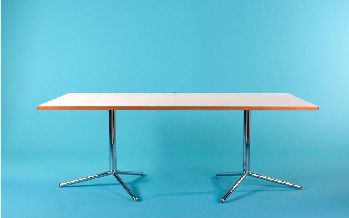 234 Rectangular Table 2