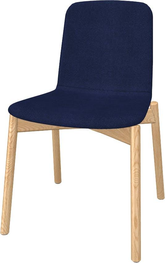 Sovet Two Tone Chair Thumbnail