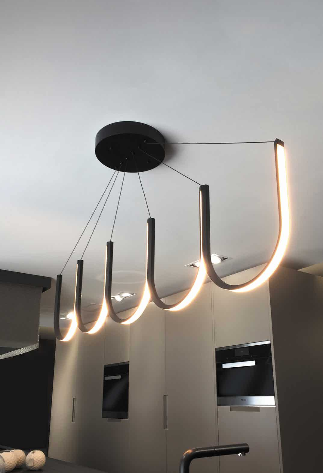 Arpel lighting u5 pendant angle haute living