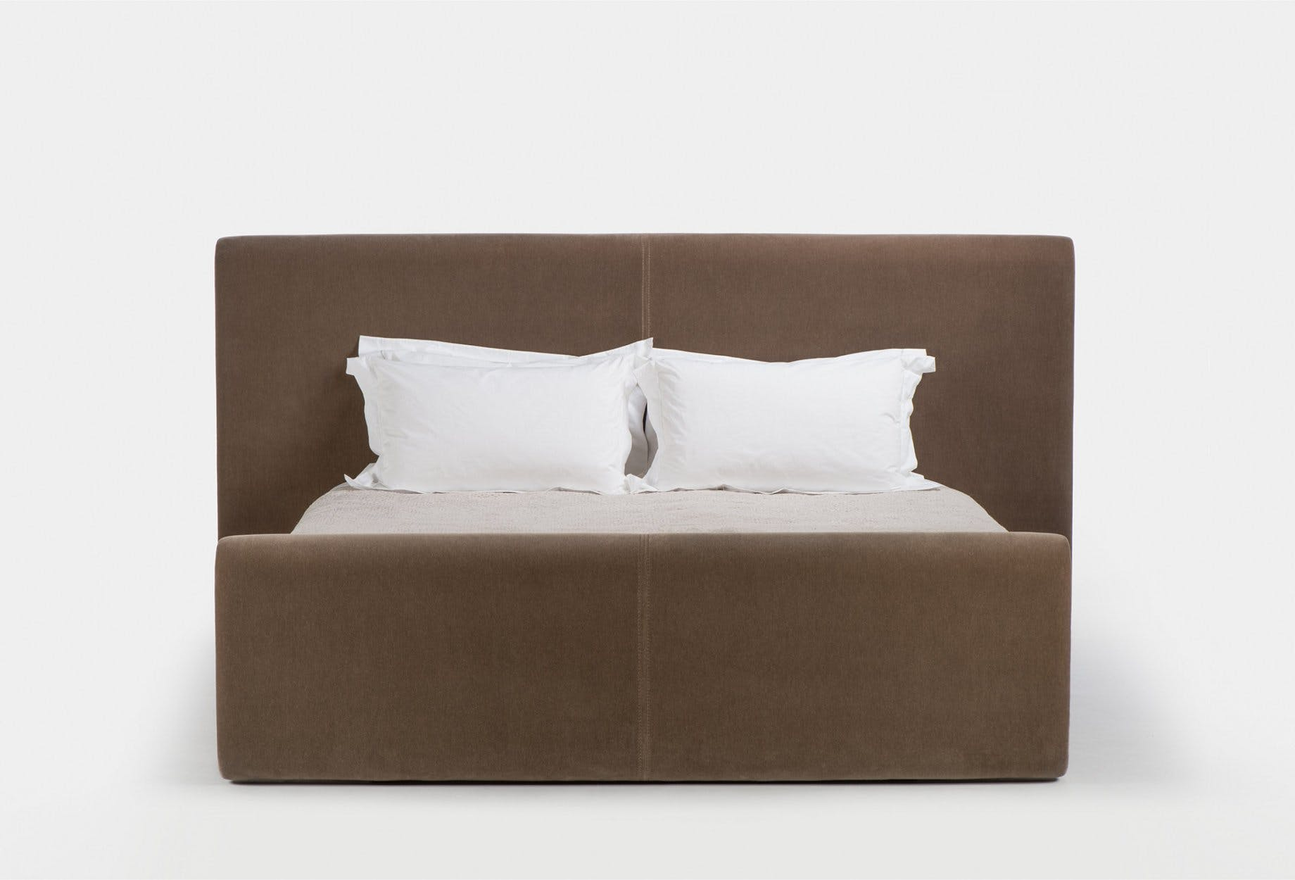 De La Espada Autoban Union Bed Front Haute Living