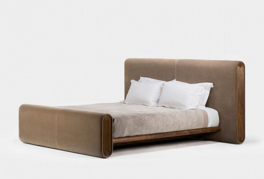 De La Espada Autoban Union Bed Haute Living