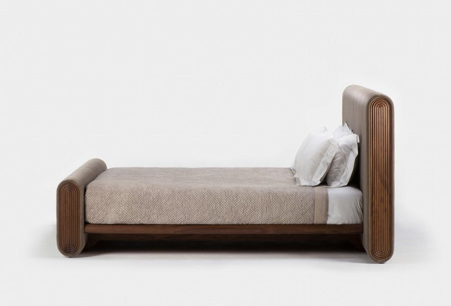 De La Espada Autoban Union Bed Side Haute Living