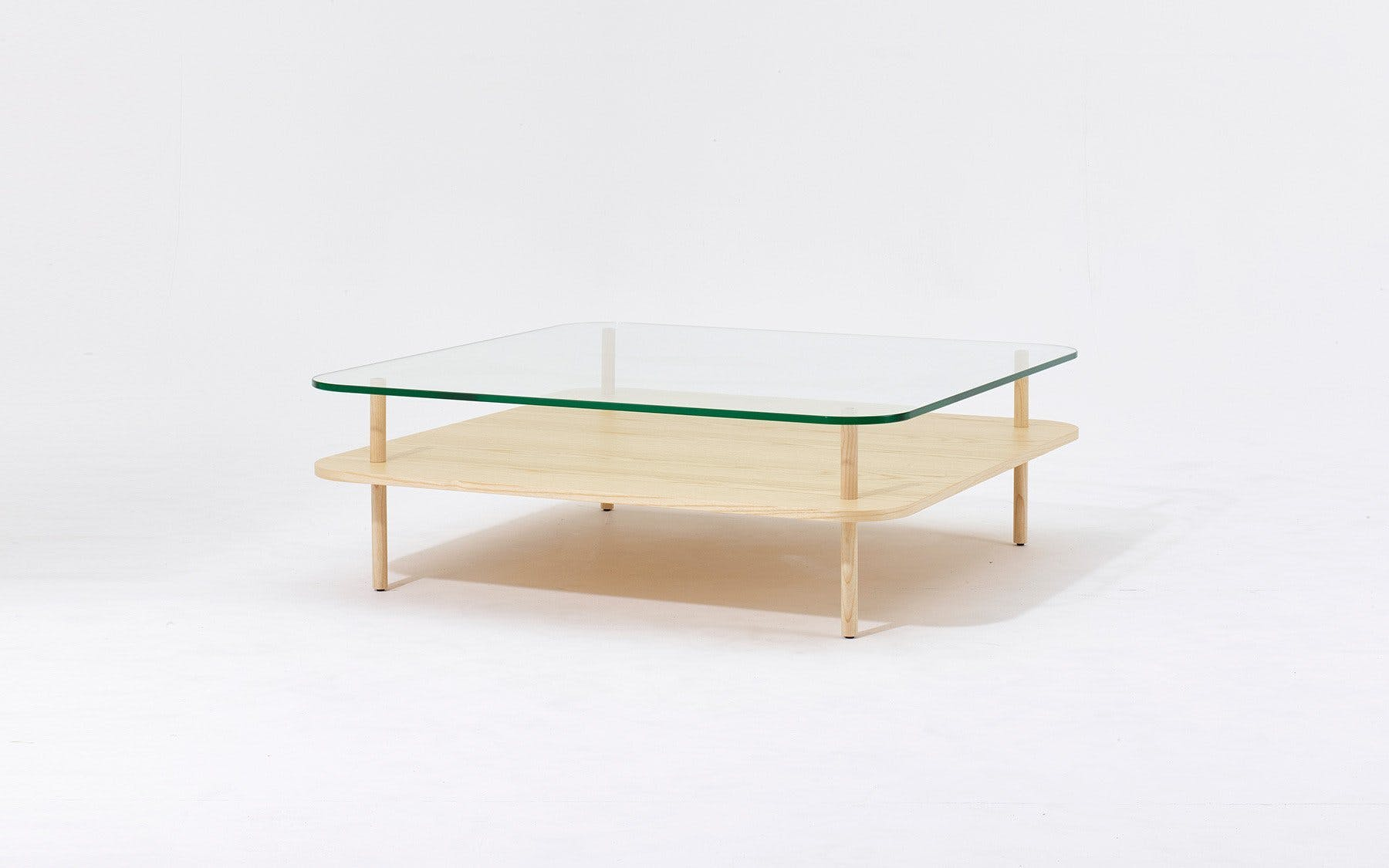 Unison Coffee Table 2