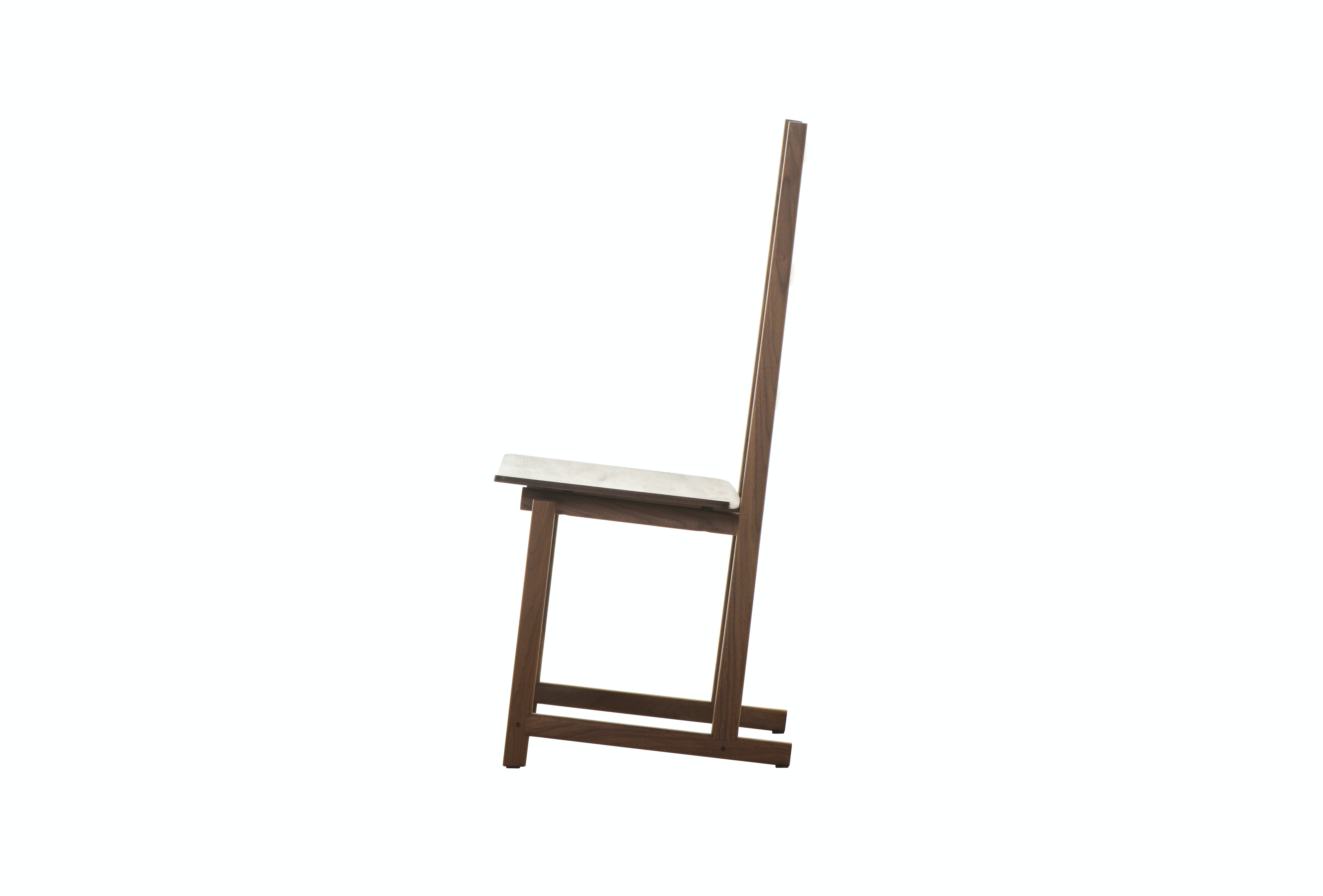 Shaker Dining Chair Side