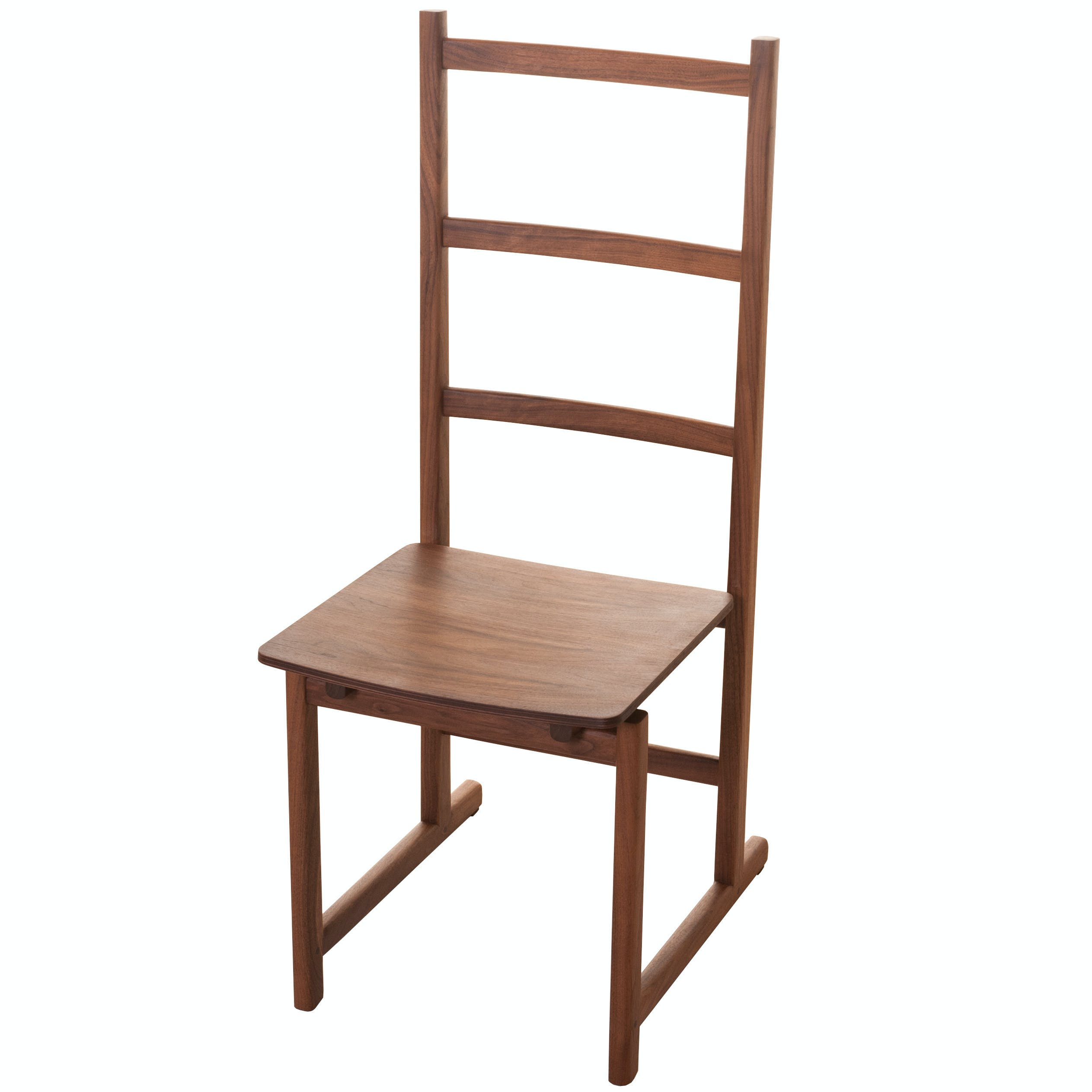 Shaker Dining Chair By Neri And Hu