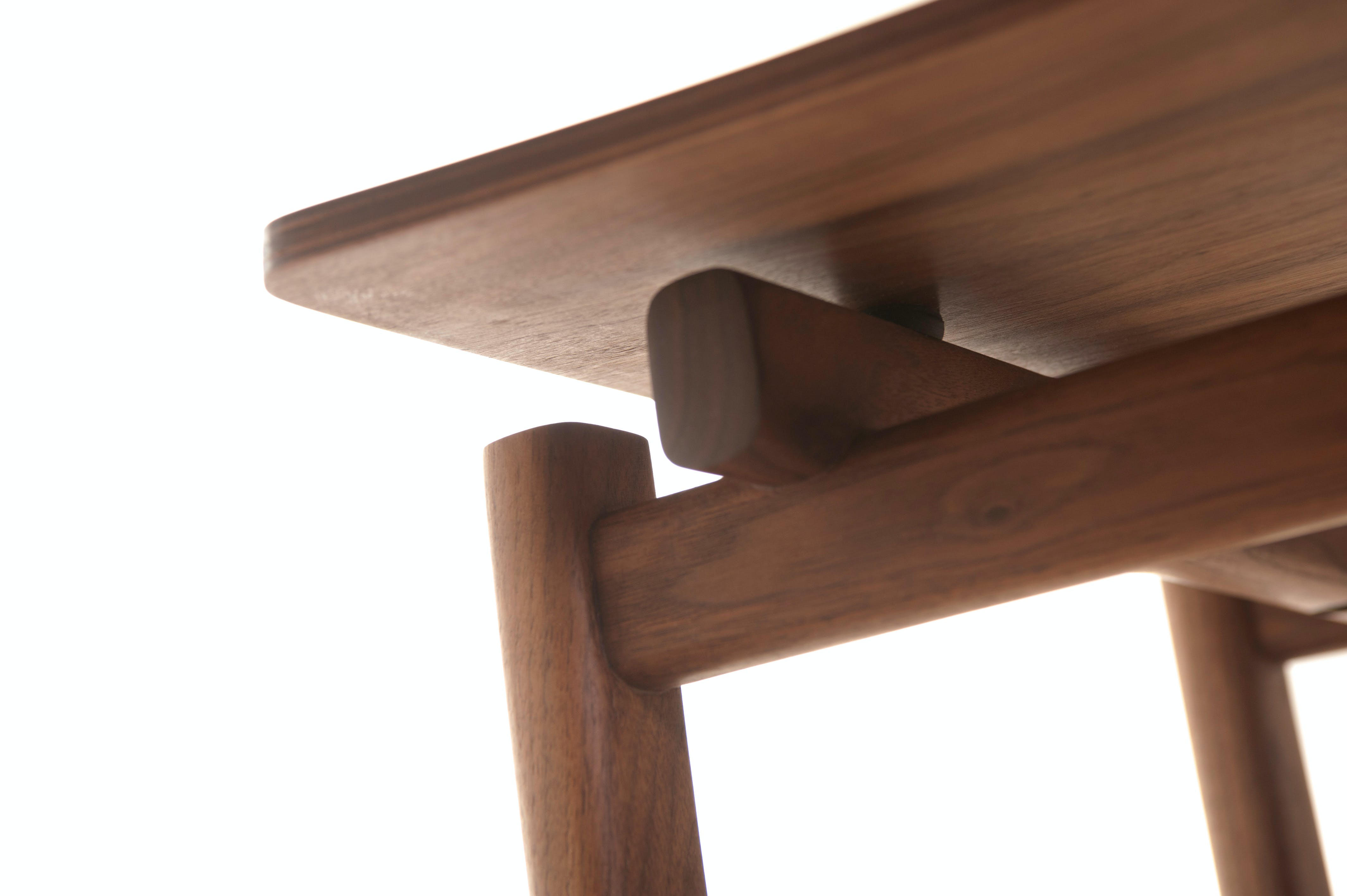 Shaker Dining Chair Detail