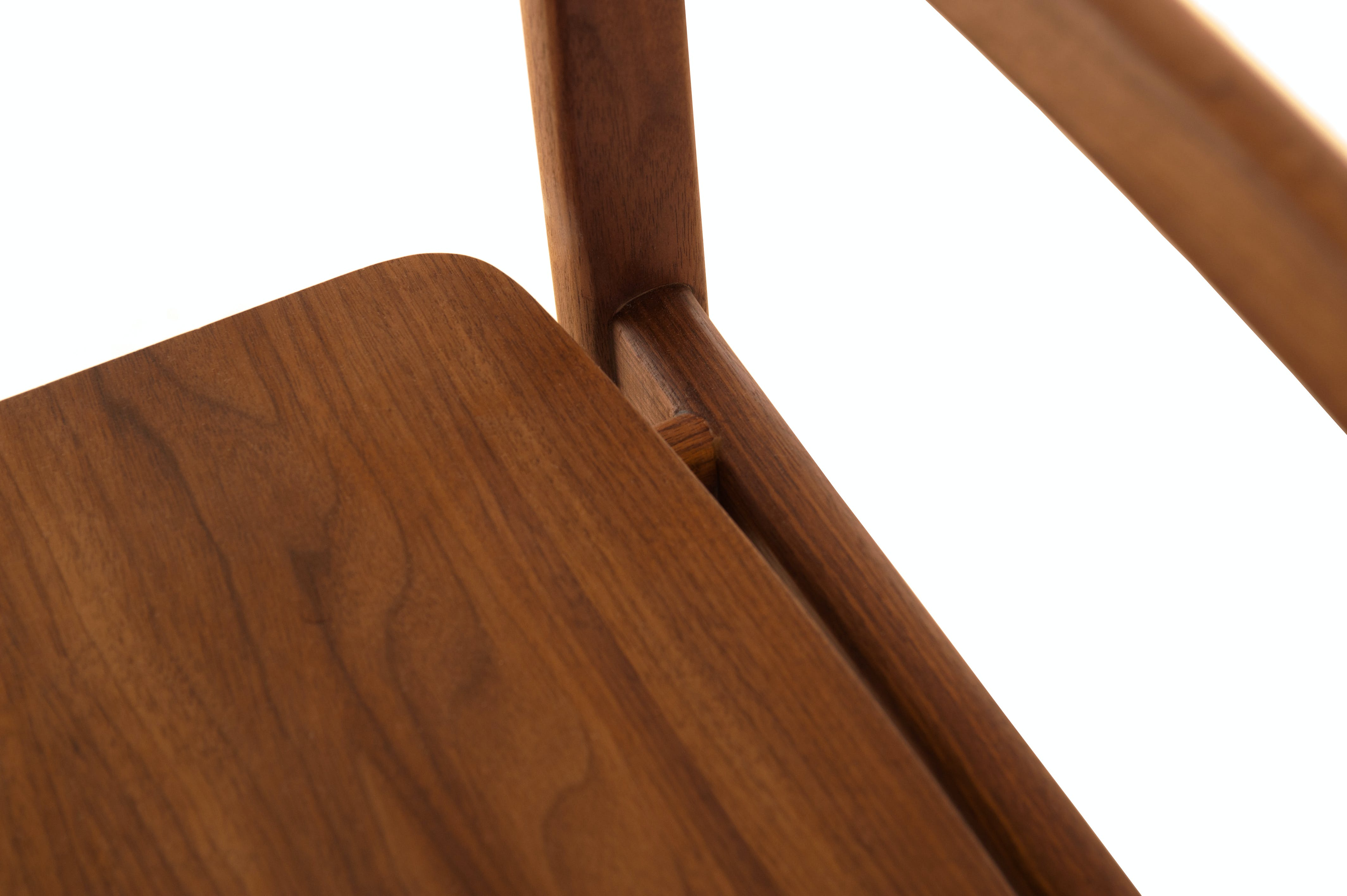 Shaker Dining Chair Detail2