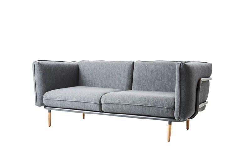 Urban Sofa Grey Indoor