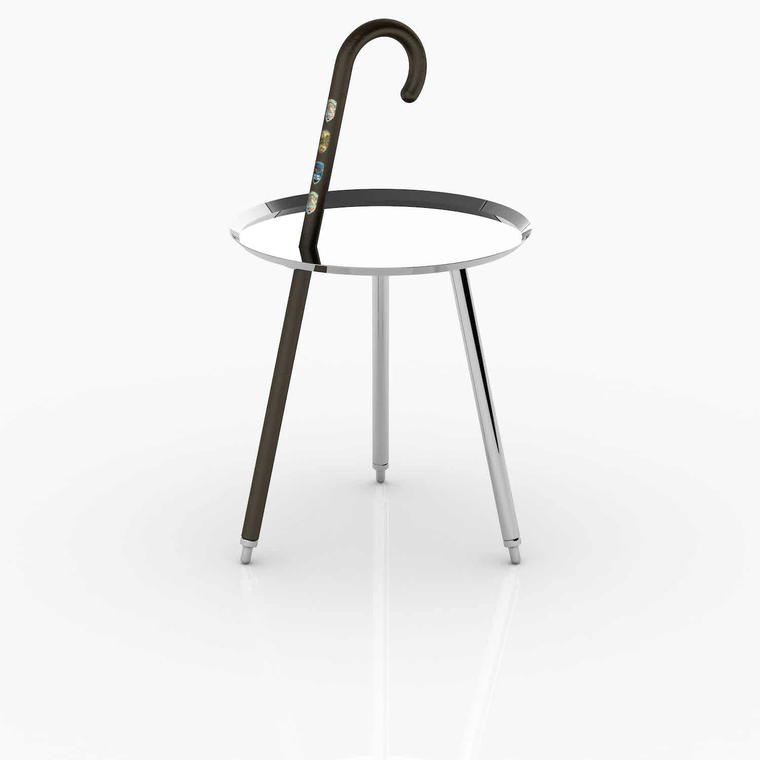 Urbanhike By Marcel Wanders For Moooi