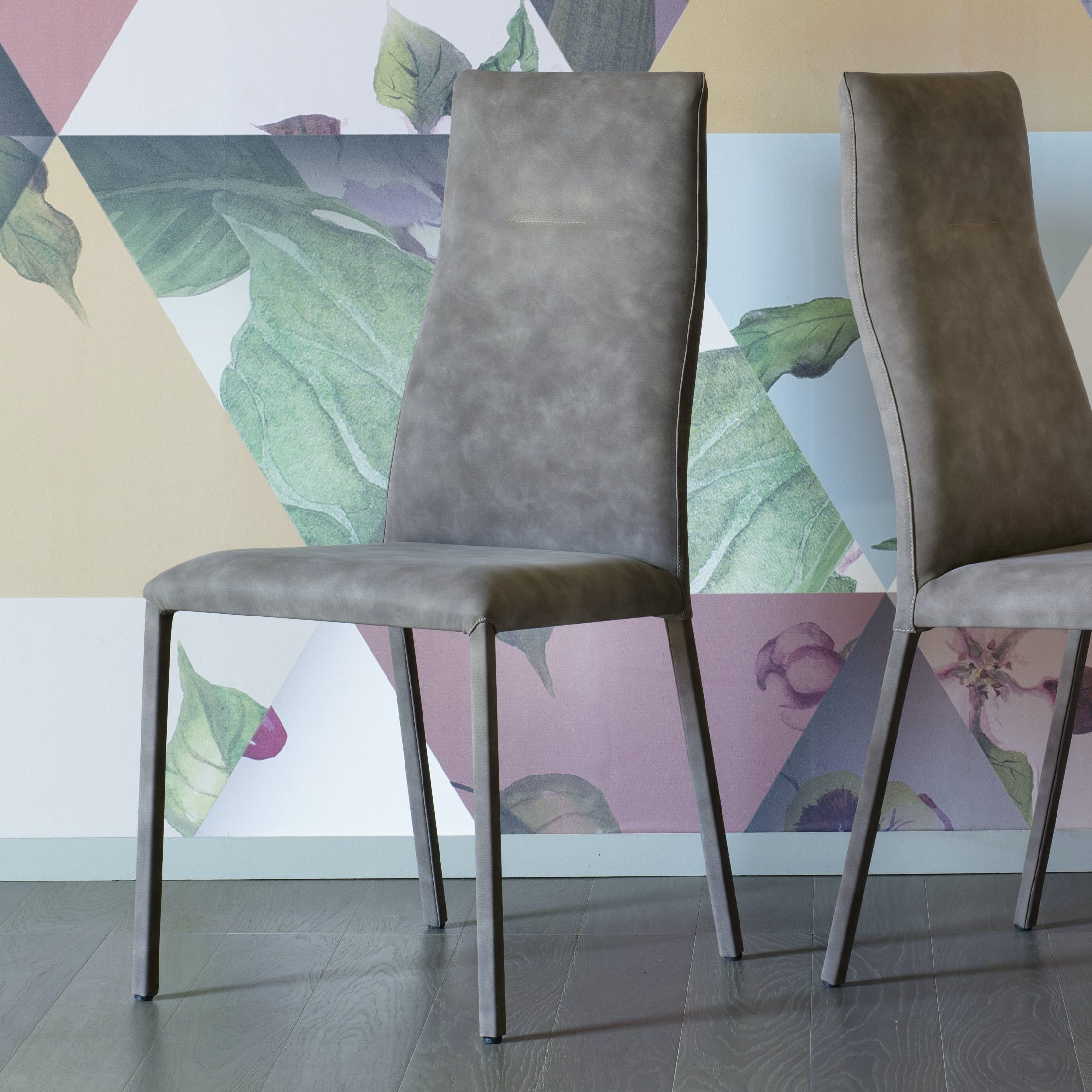 Miniforms Ursula Chair Haute Living