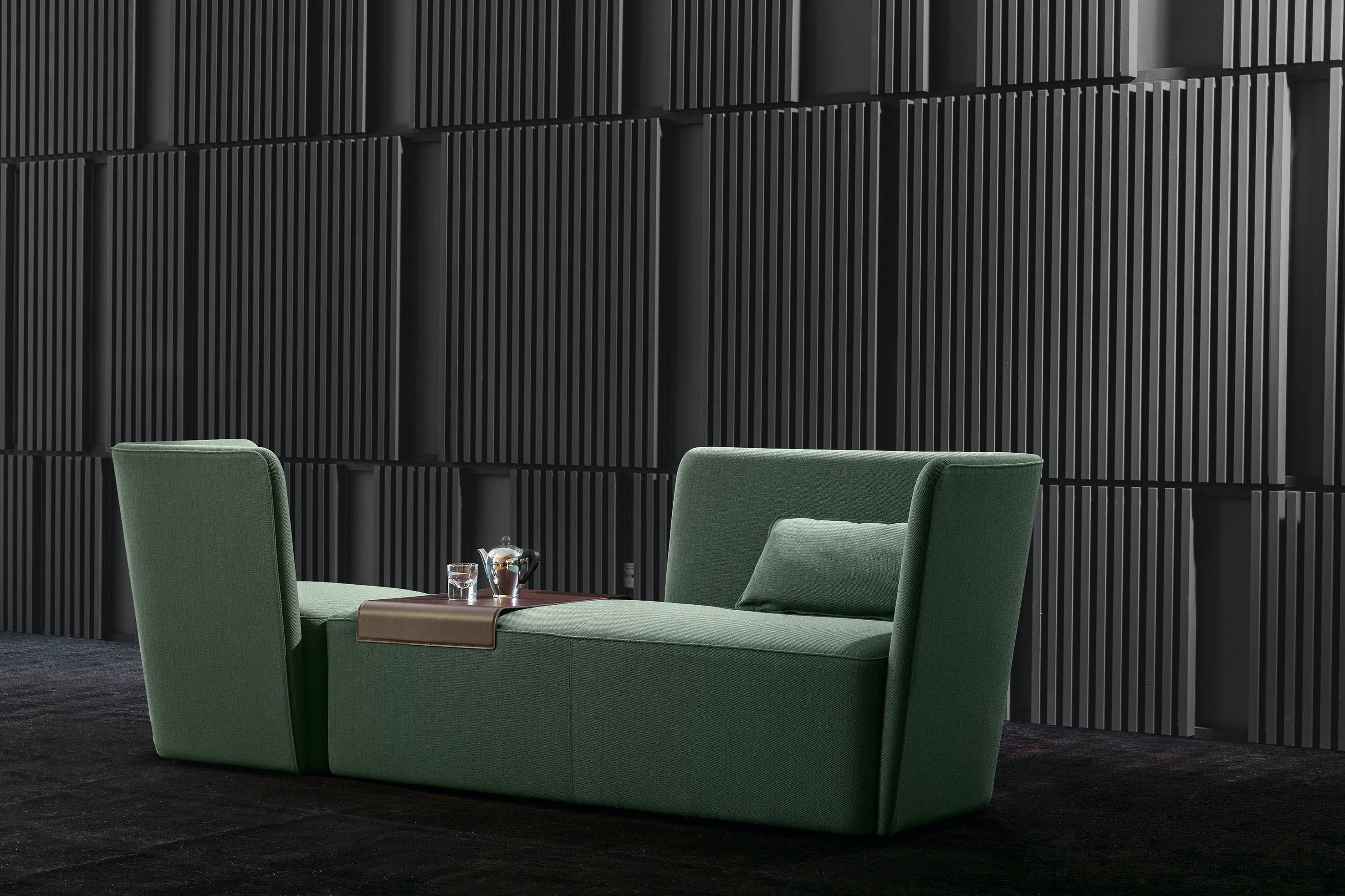 Lacividina-velour-modular-sofa-black-haute-living