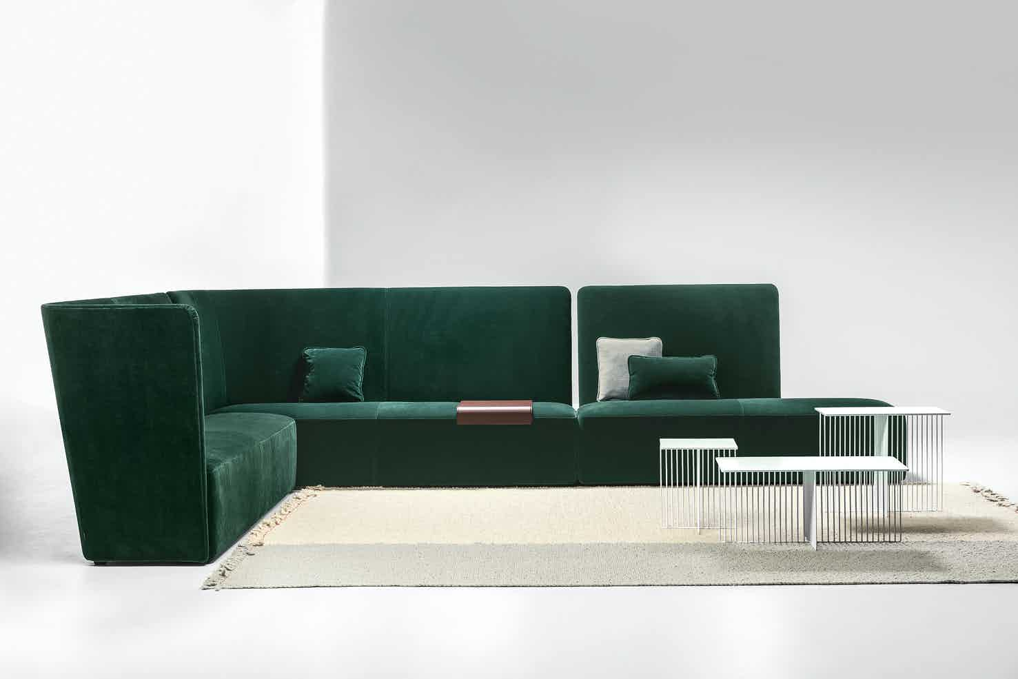 Lacividina-velour-modular-sofa-green-haute-living