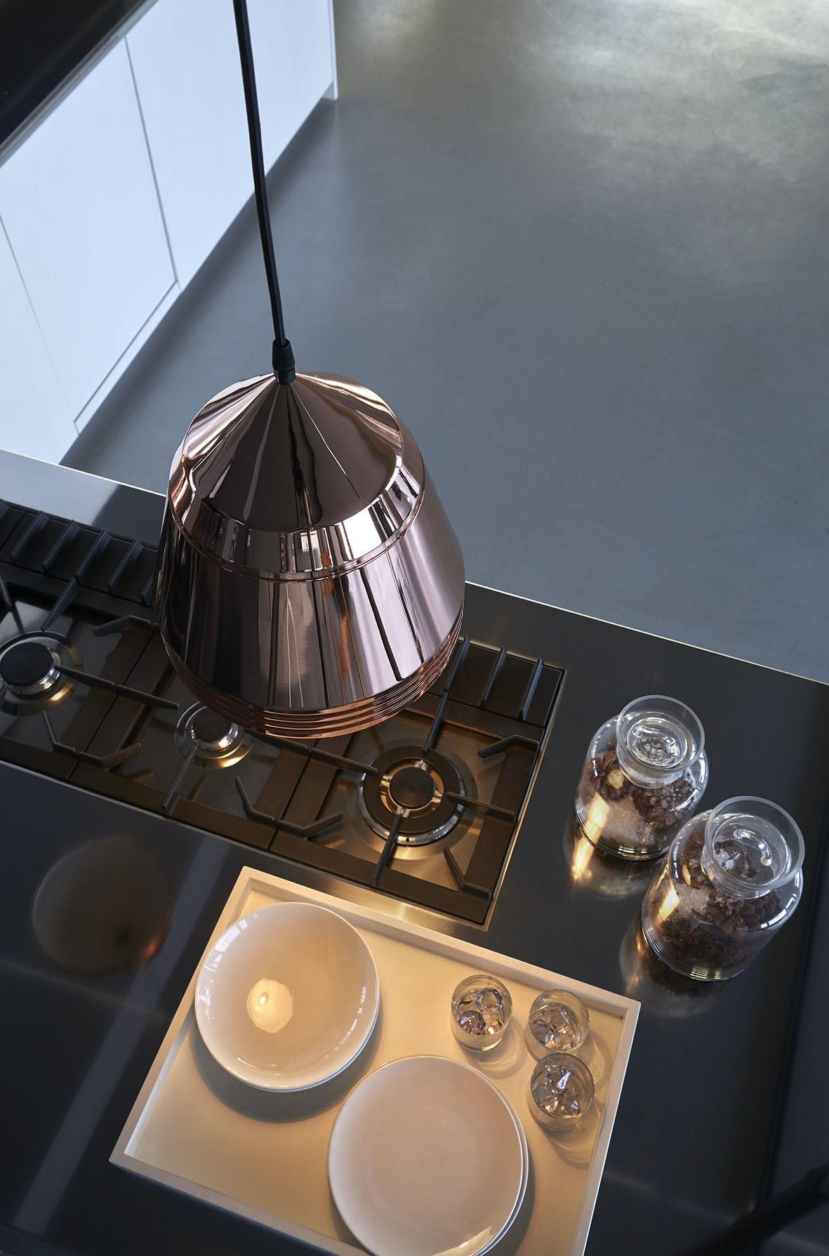 Bell Lamp 3