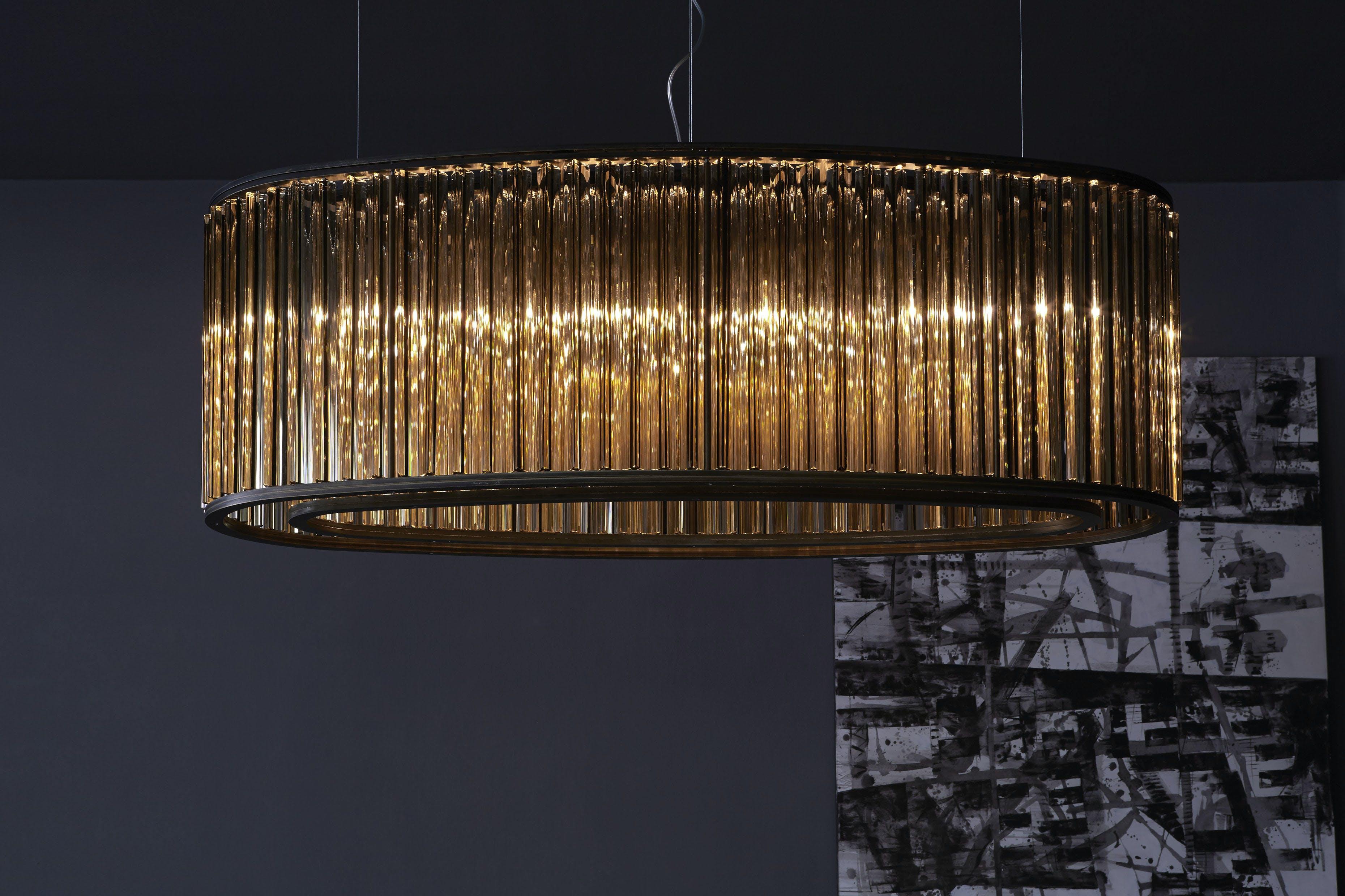 Crown Lamp 4