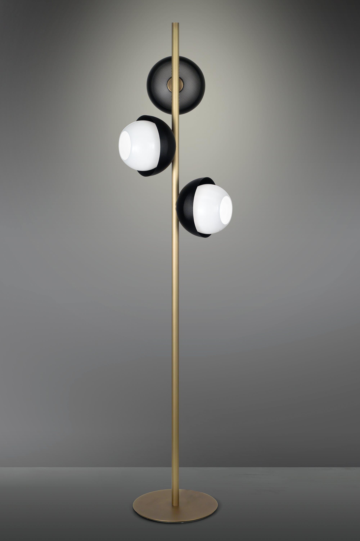 Urban Floor Lamp 2