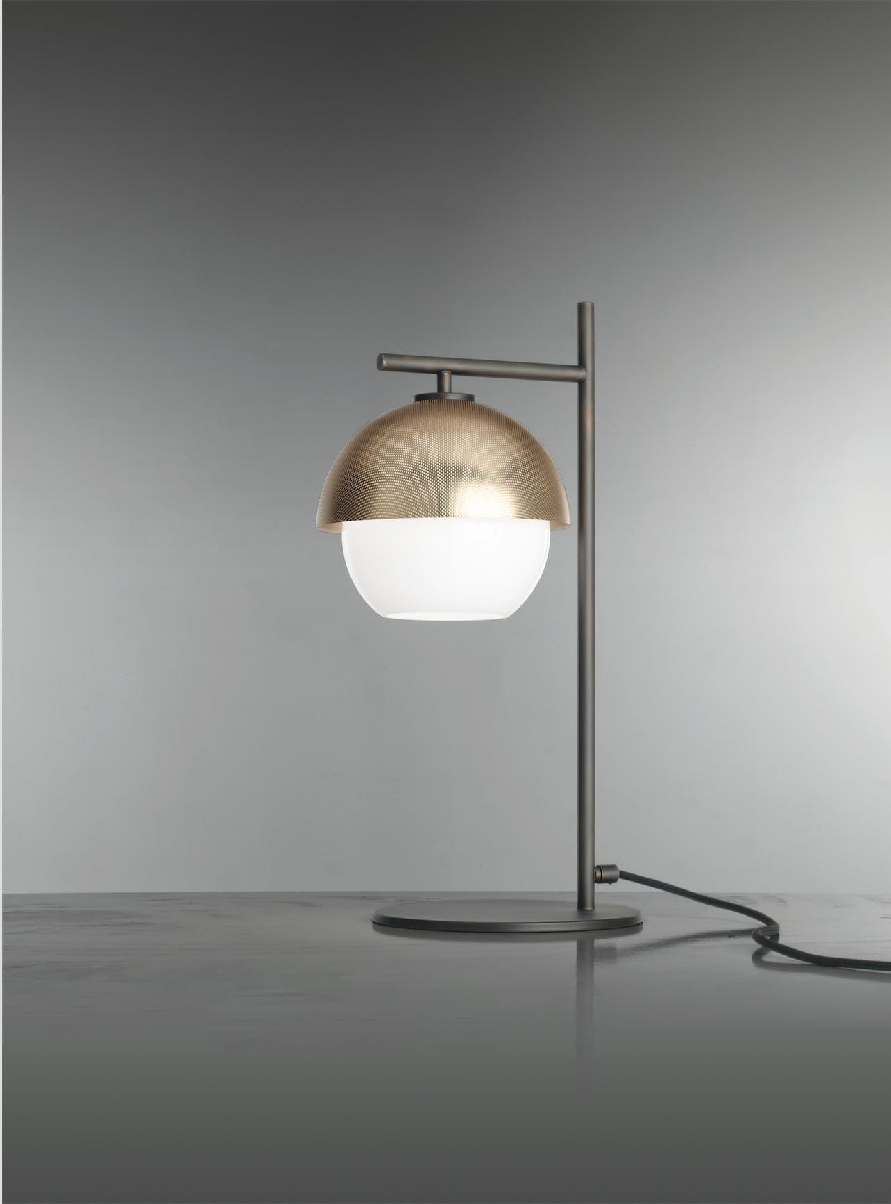 Urban Table Lamp
