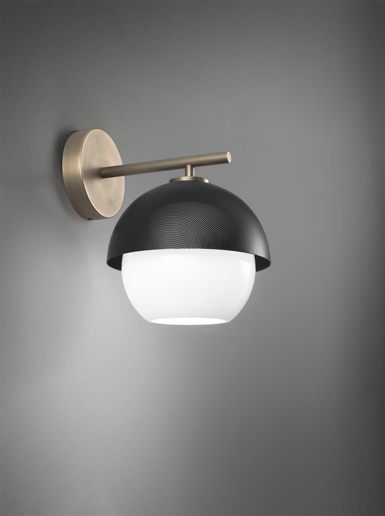 Urban Wall Lamp 1