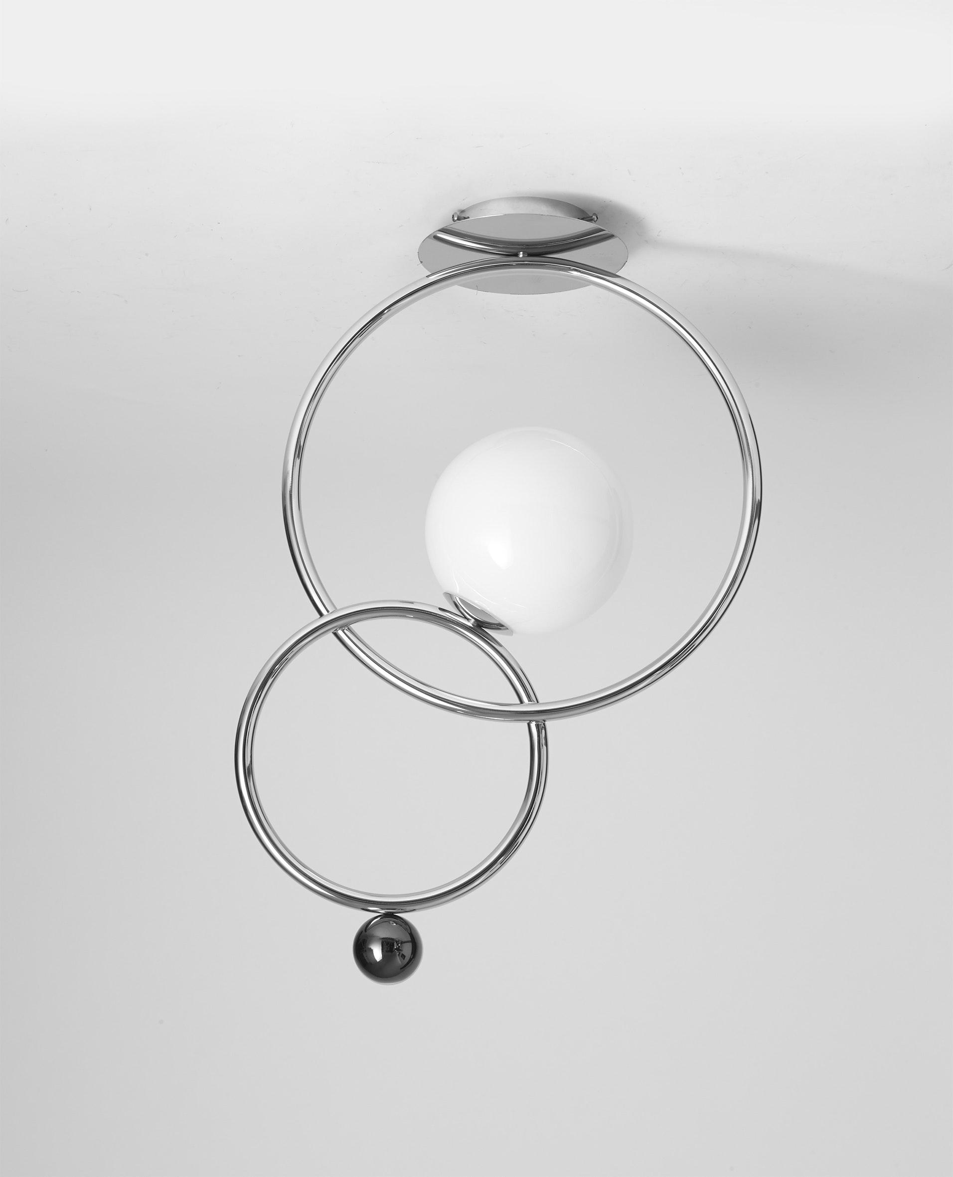 Zoe Ceiling Lamp 1