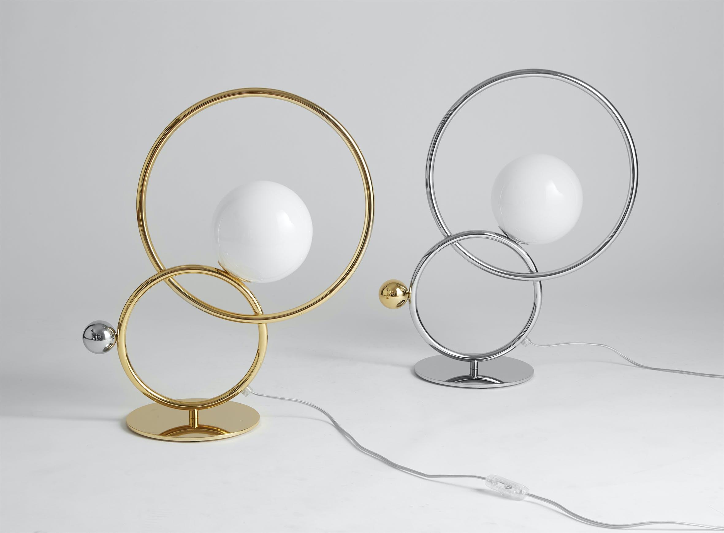 Zoe Table Lamp 1