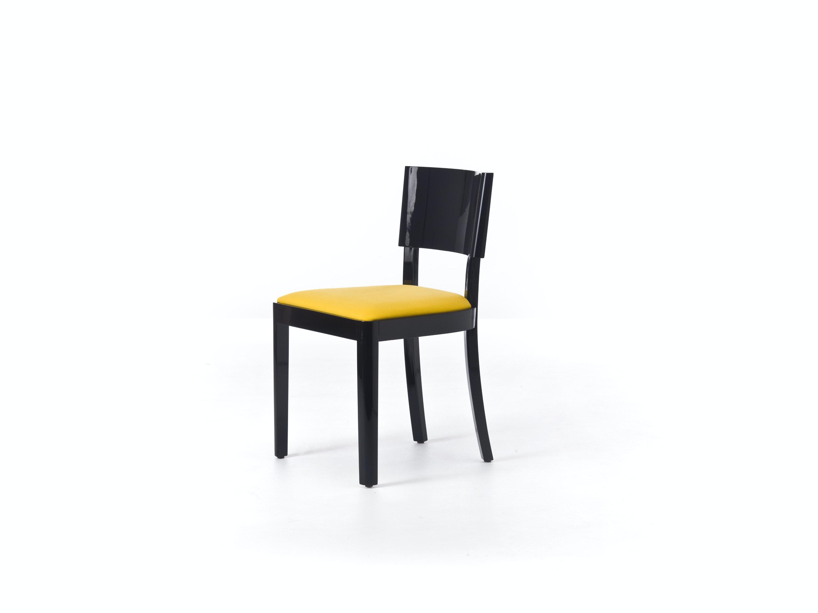 Marlene Chair Sillhouette1