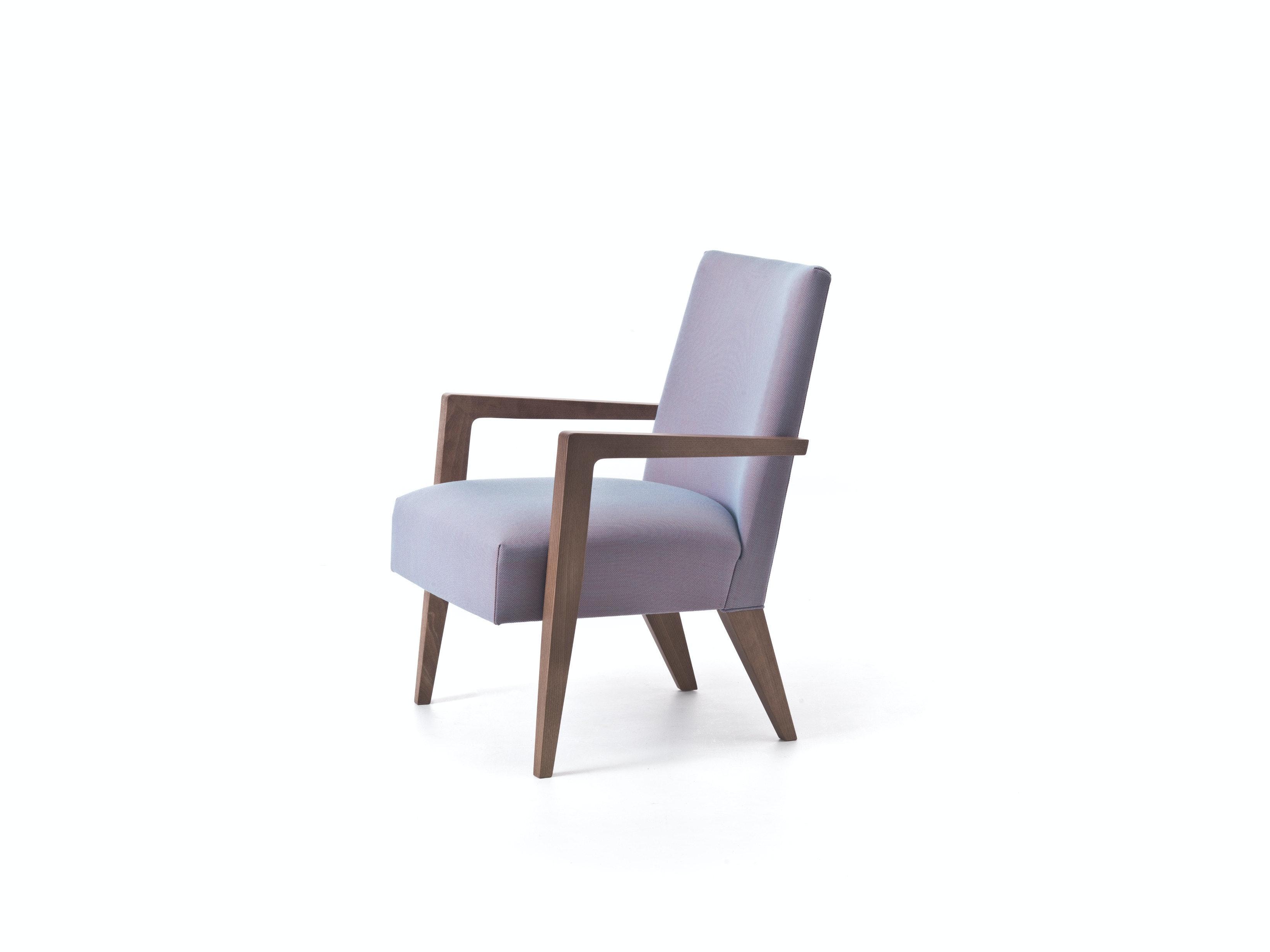 Metro Chair Sillhouette3
