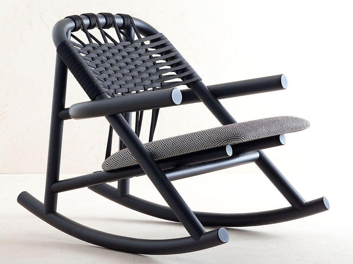 Unam Rocking Chair 2