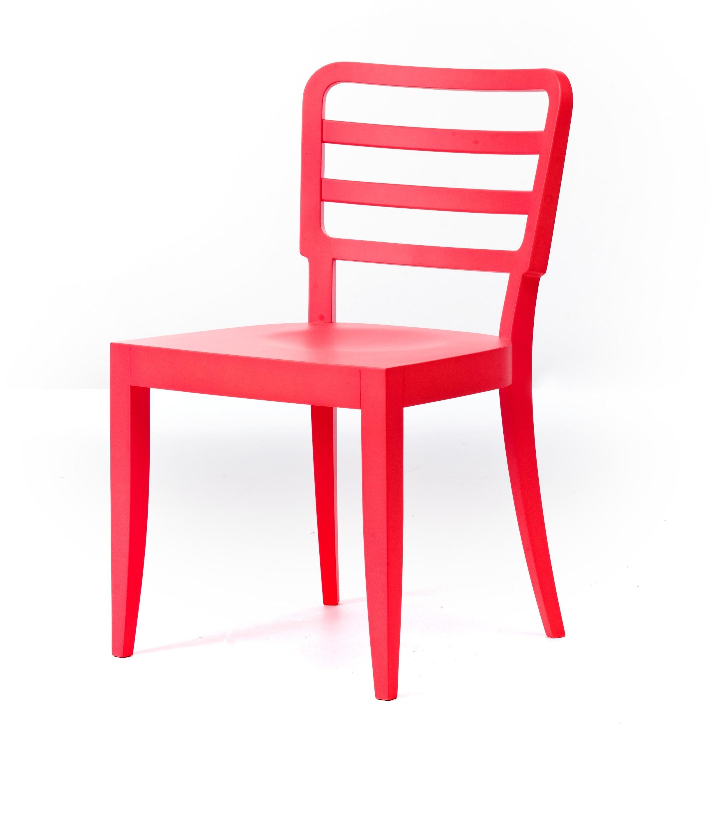 Wiener Chair 4