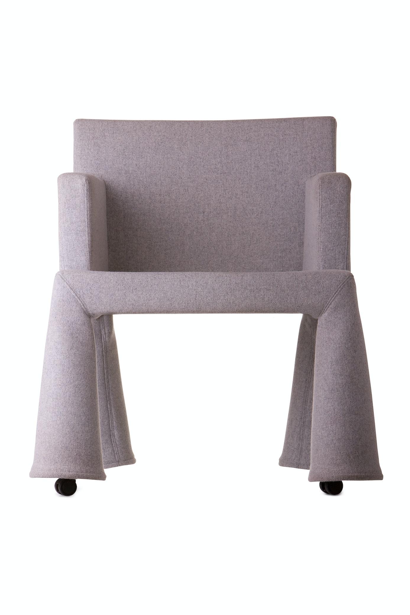 Vip Chair By Moooi Haute Living