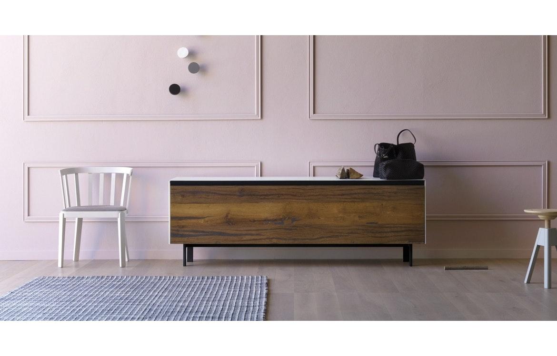 La Chance Rocky Credenza : Modern storage furniture by contemporary designers at haute living