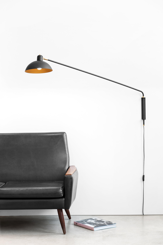 lambert et fils wall lamp insitu haute living