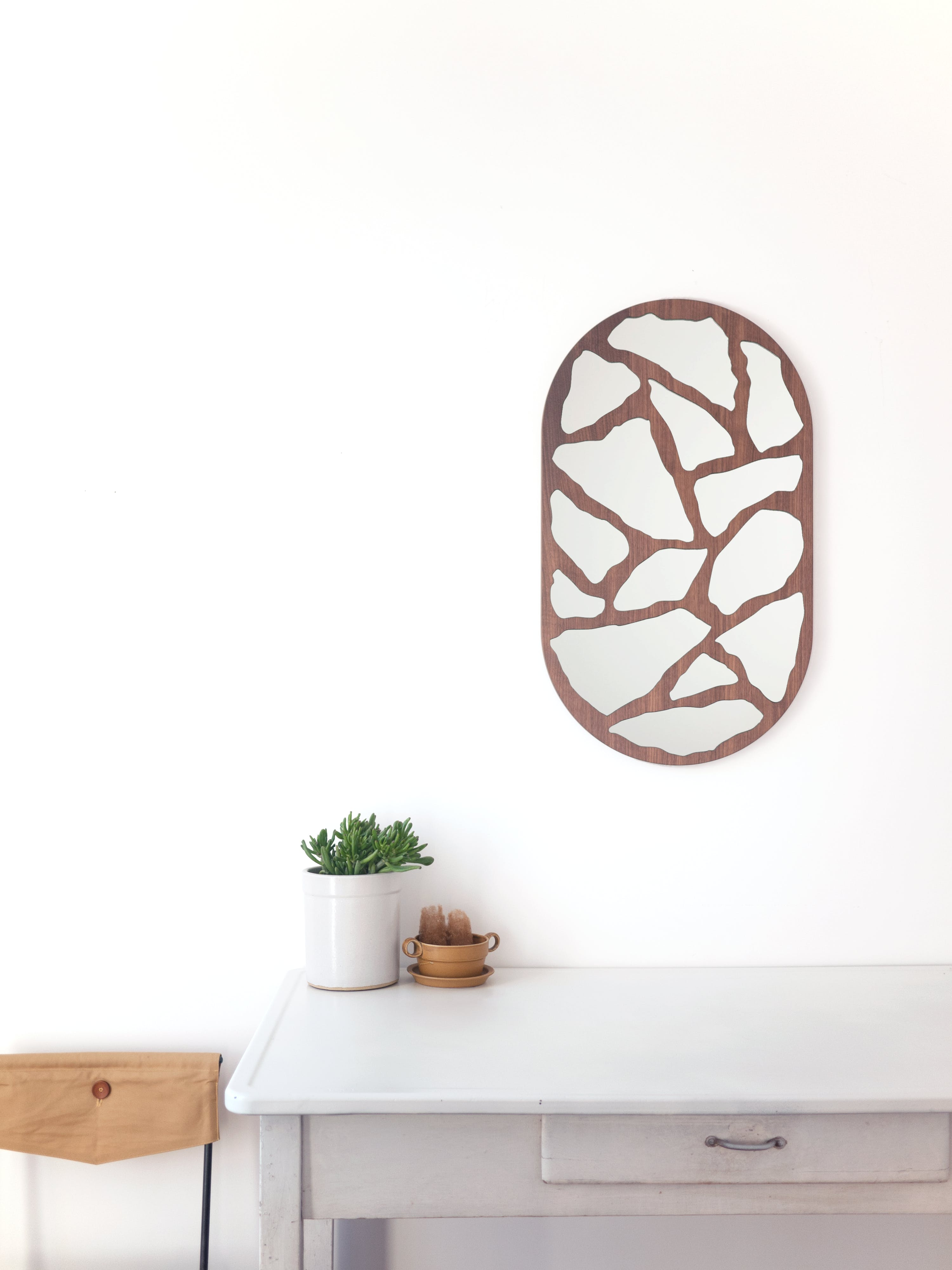 02 Wood 3000 Mirror By Trueing Image By Trueing