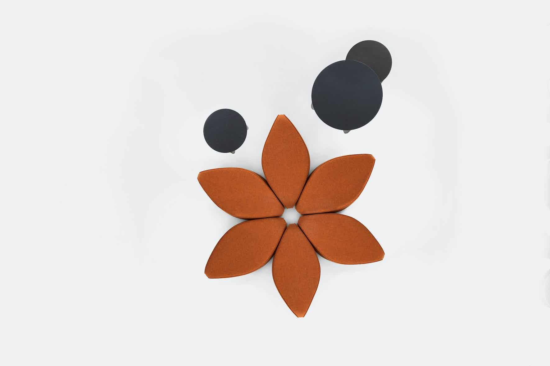 Lacividina-waves-modular-sofa-flower-haute-living