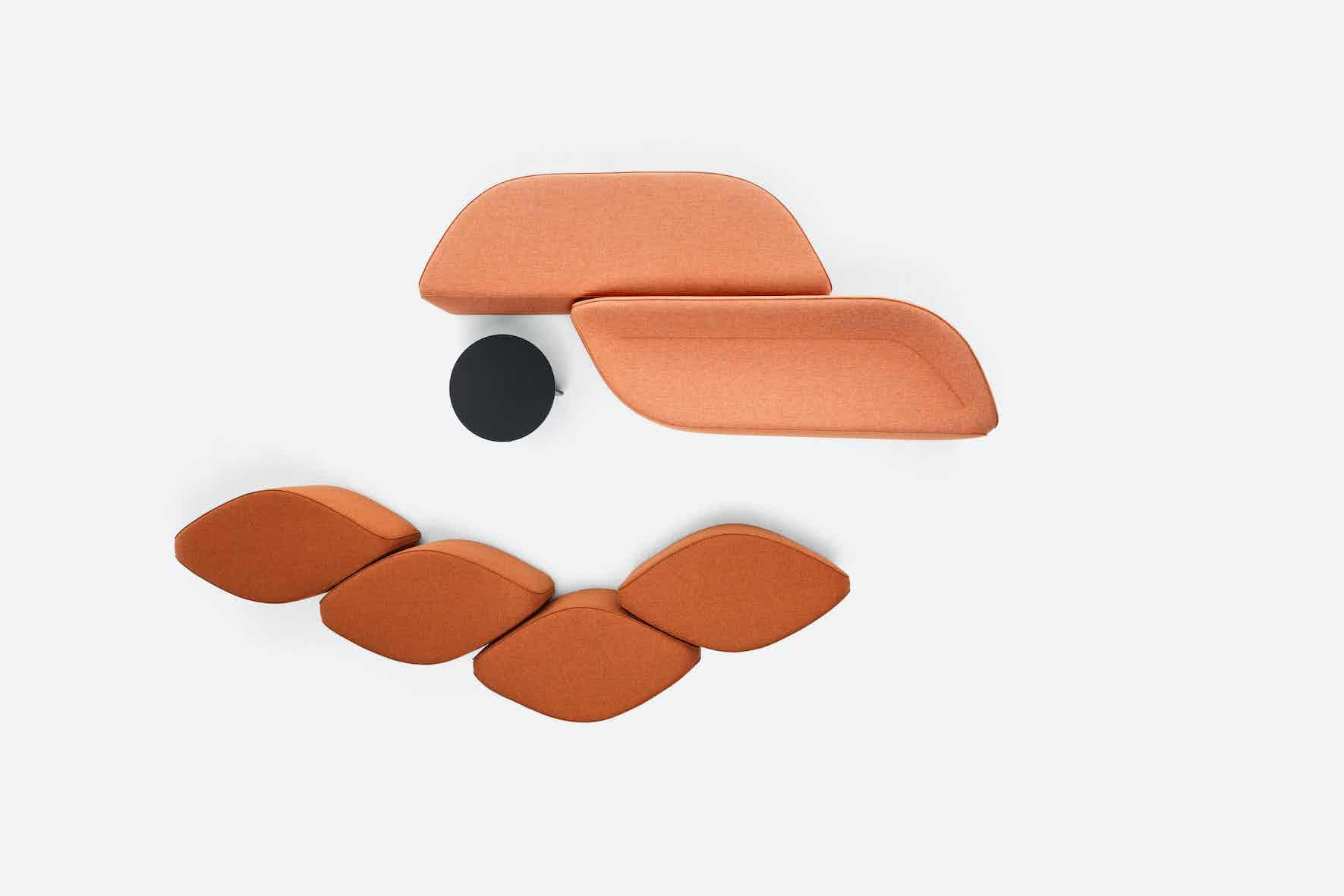 Lacividina-waves-modular-sofa-oranges-2-haute-living