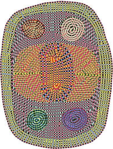 Wild By Bertjan Pot Moooi Carpets