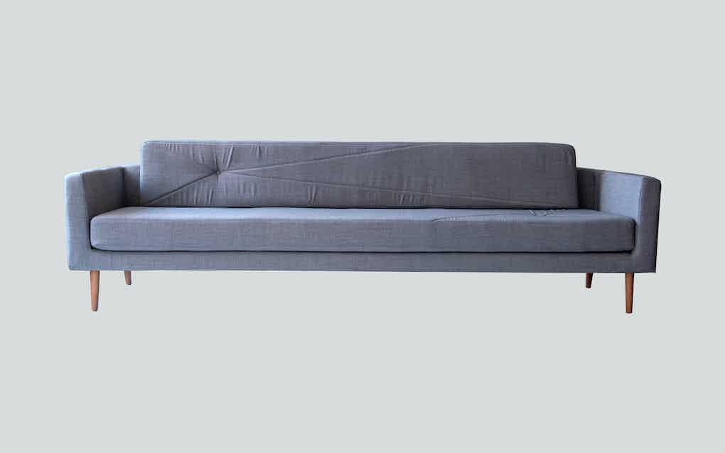 Scp furniture winchester sofa front haute living