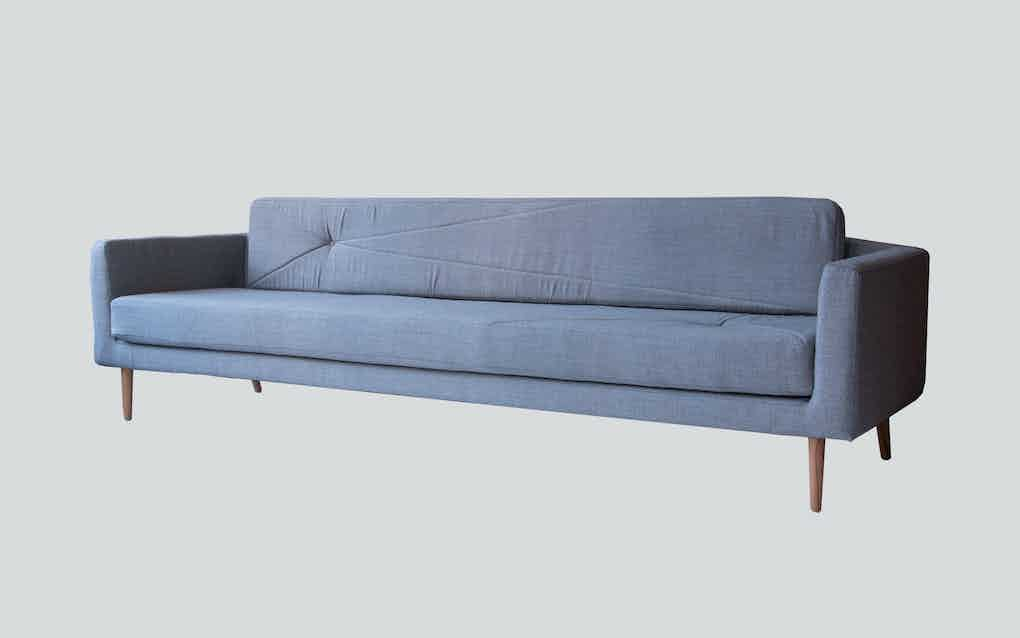 Scp furniture winchester sofa haute living