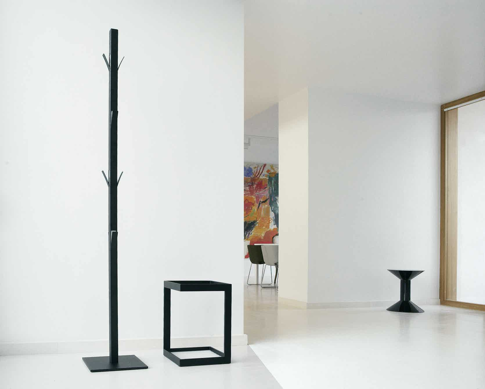 Viccarbe-black-window-coat-rack-institu-haute-living