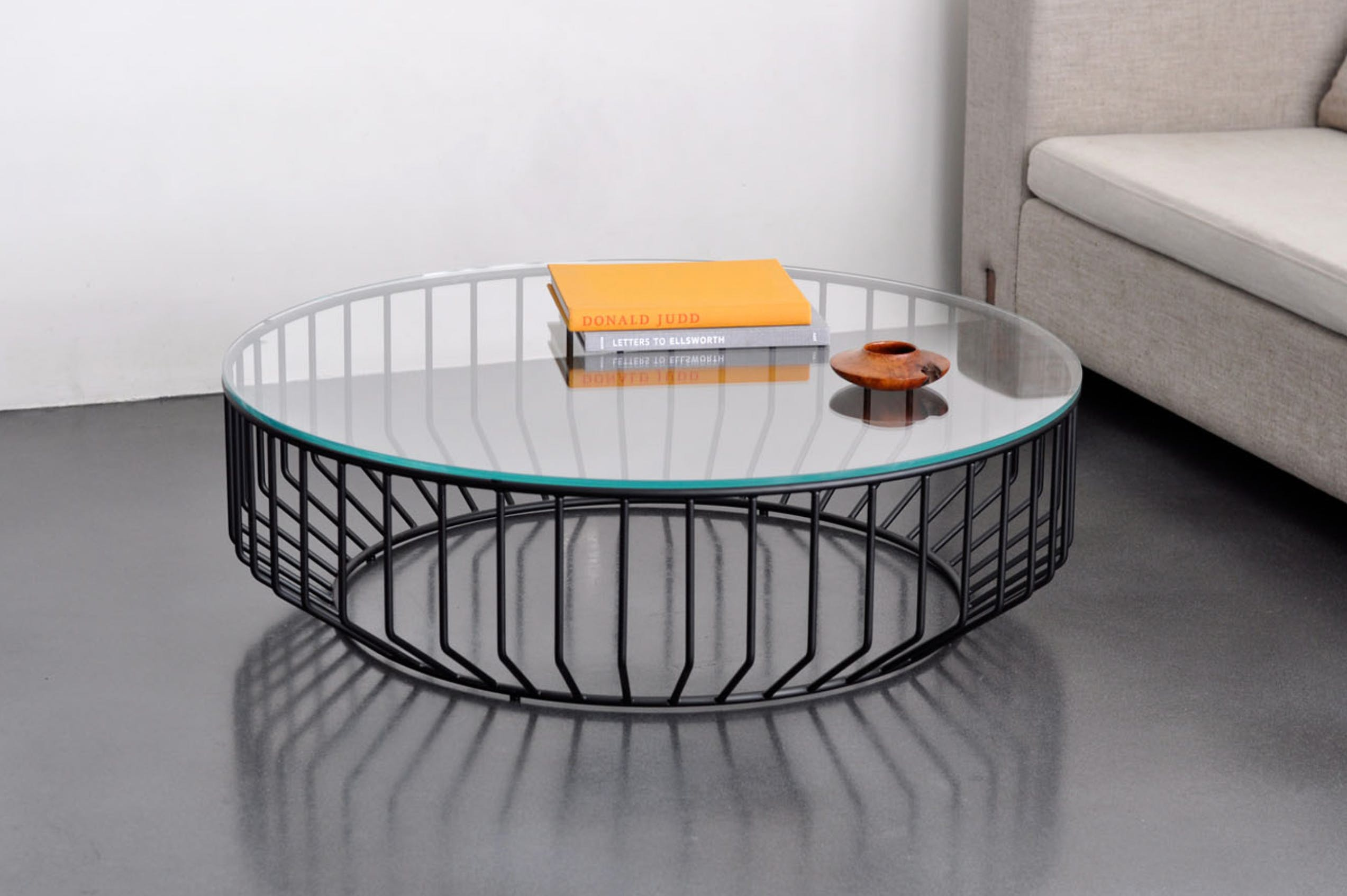 Phase Design Wired Coffee Table Insitu Haute Living