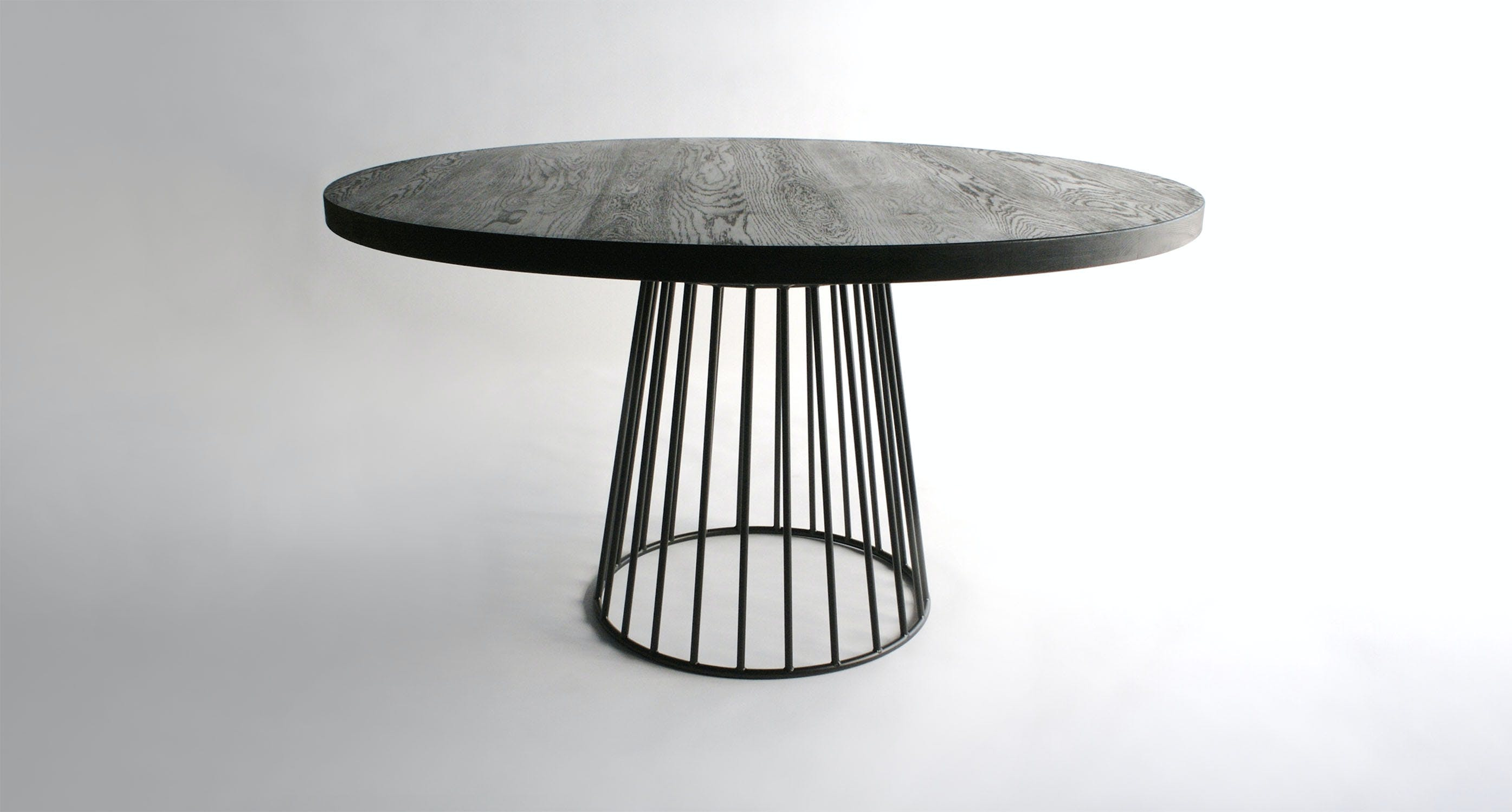 Wired Dining Table Top 34