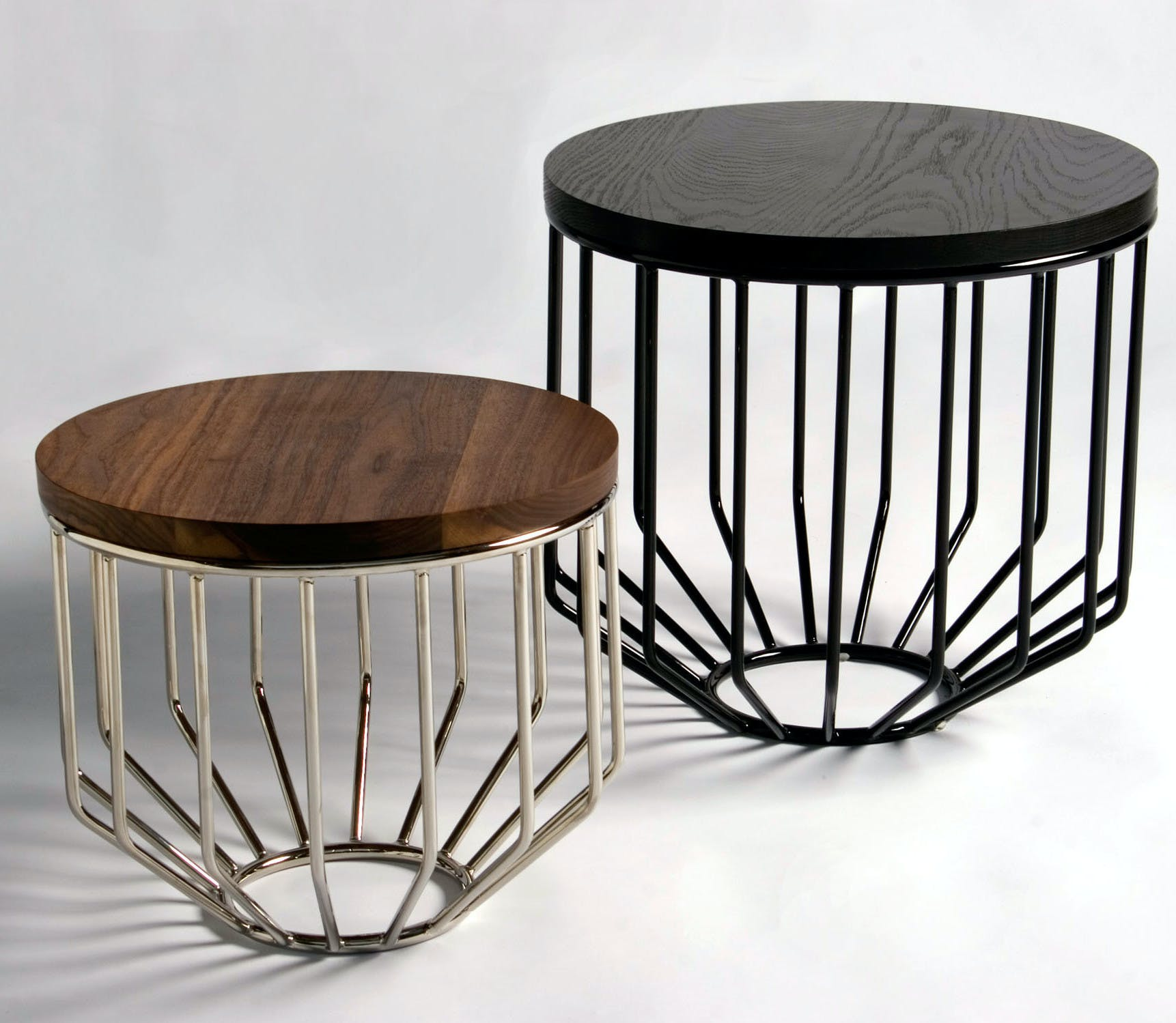 Phase Design Wired Side Table 1