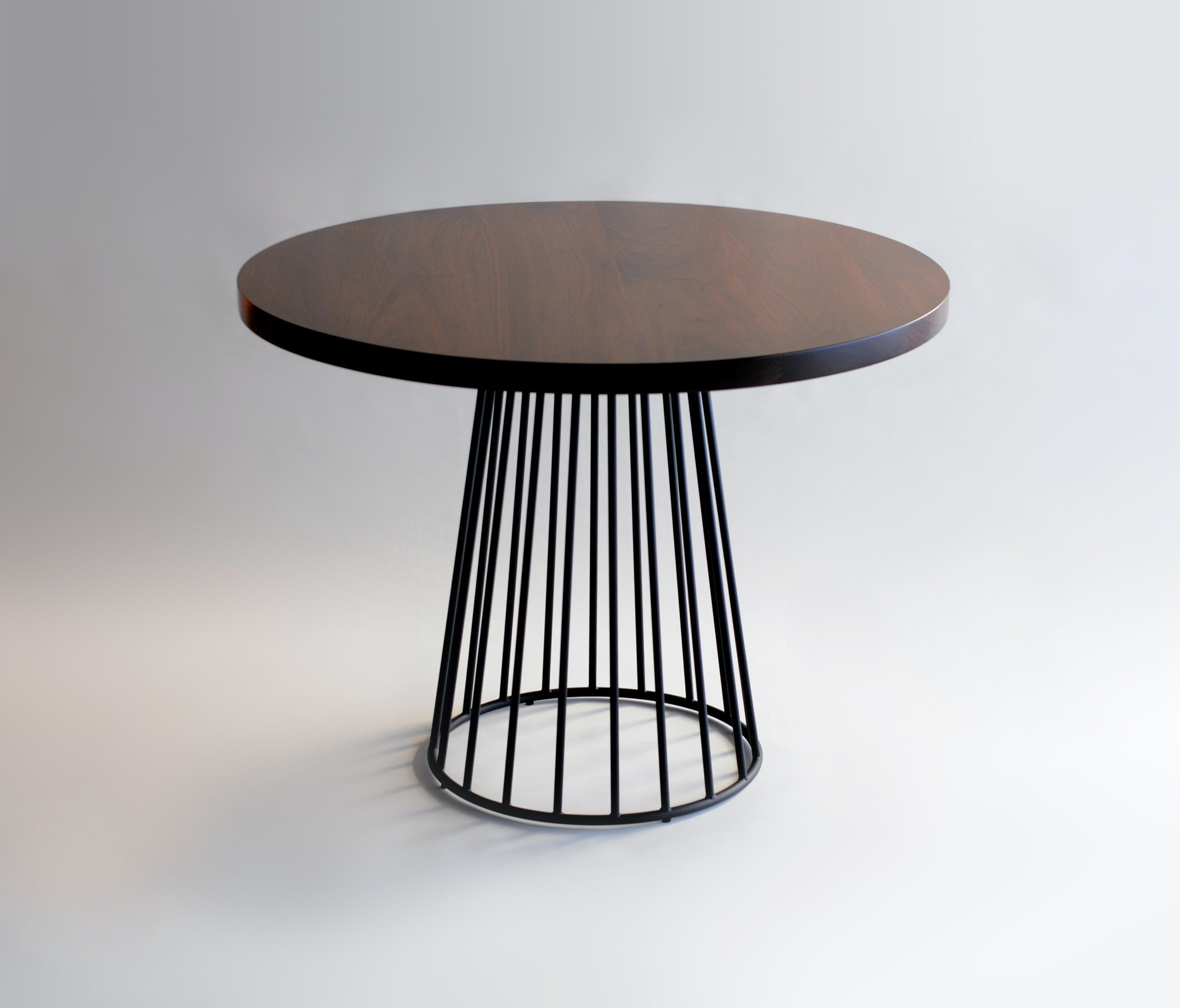 Phase Design Wired Cafe Table Haute Living