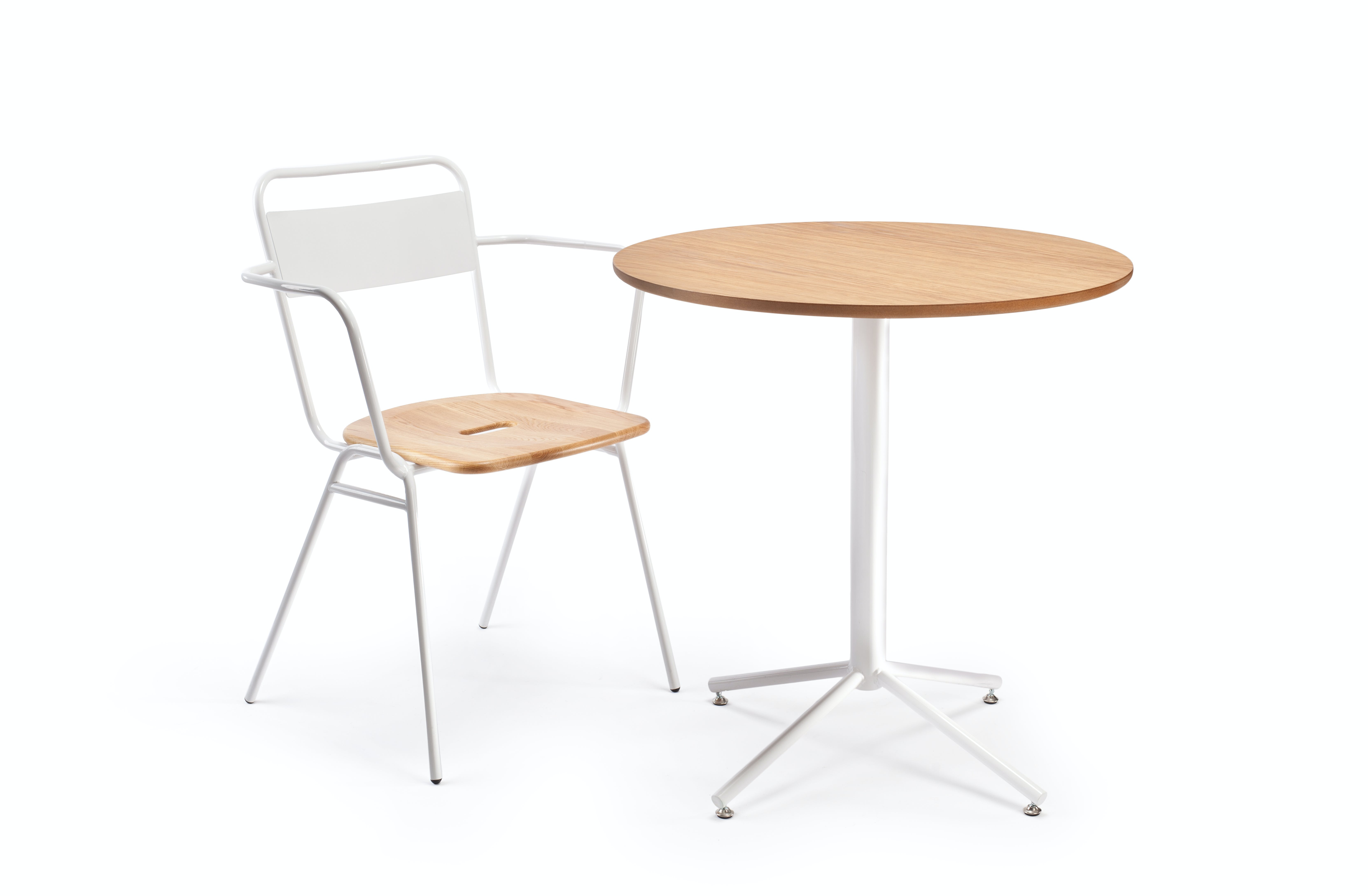 Deadgood-working-girl-bistro-table-with-chair-haute-living