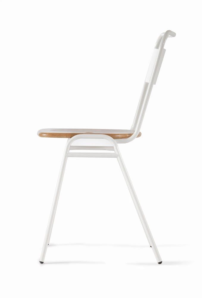 Working Girl Chair 2