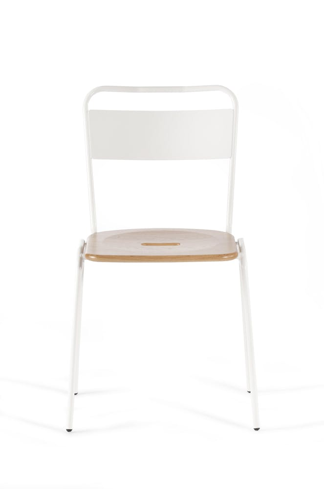 Working Girl Chair 3