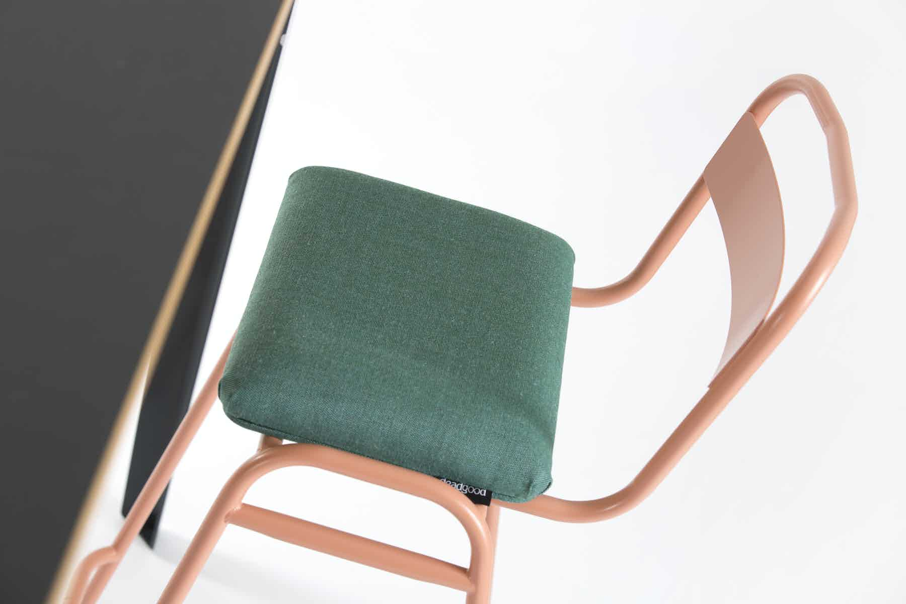Deadgood-working-girl-bar-stool-green-seat-haute-living