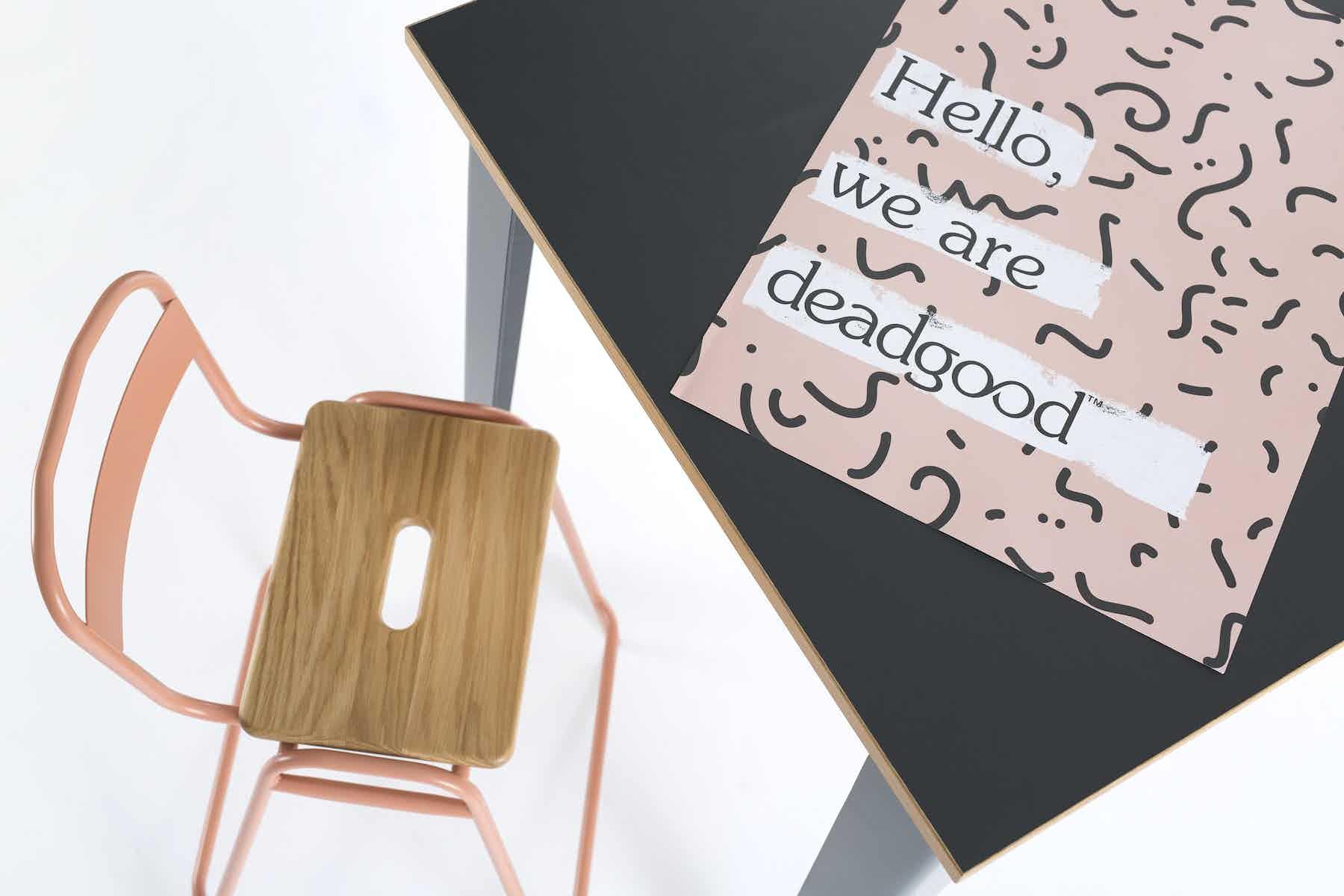 Deadgood-working-girl-bar-stool-birds-eye-haute-living