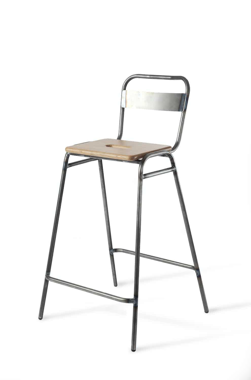 Deadgood-working-girl-bar-stool-left-face-haute-living