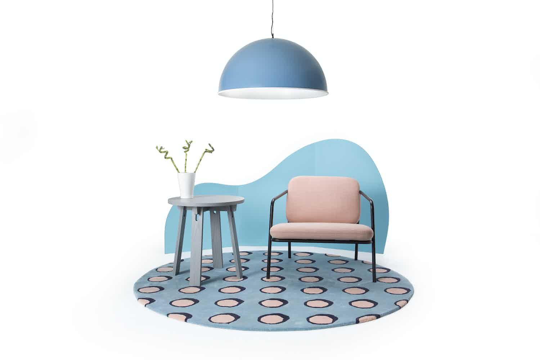 Deadgood-working-girl-lounge-chair-pink-haute-living